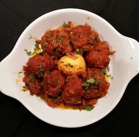 Bombay Spice: Gosht Kufta