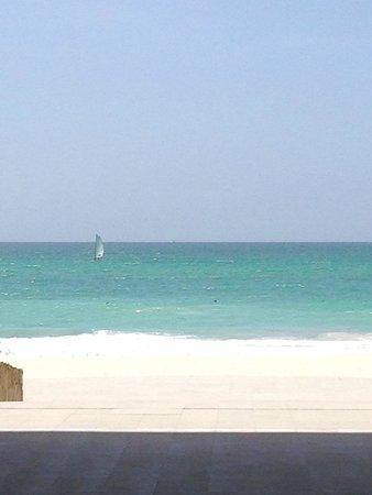 Iberostar Grand Hotel Paraiso: Beautiful Beach