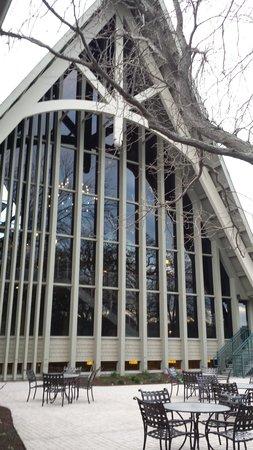 The Abbey Resort & Avani Spa: A frame