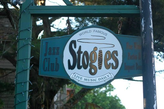 Stogies Jazz Club and Listening Room