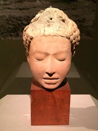 The Metropolitan Museum of Art: Lost Kingdoms Hindu-Buddhist Sculpture of Early Southeast Asia, 5th to 8th Century