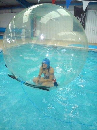 Sandylands Holiday Park - Park Resorts: waterwalkers