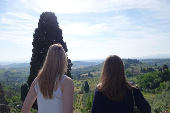 Guido's Tours - Wine Tours in Tuscany: Tuscany