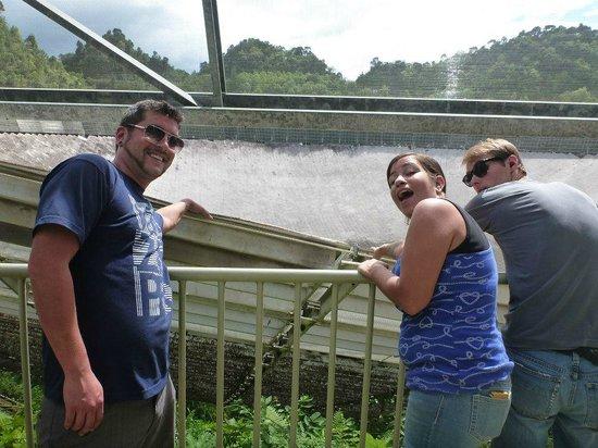Arecibo Observatory Vip Tour