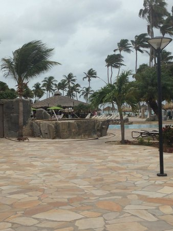 Holiday Inn Resort Aruba - Beach Resort & Casino: Holiday Inn Aruba