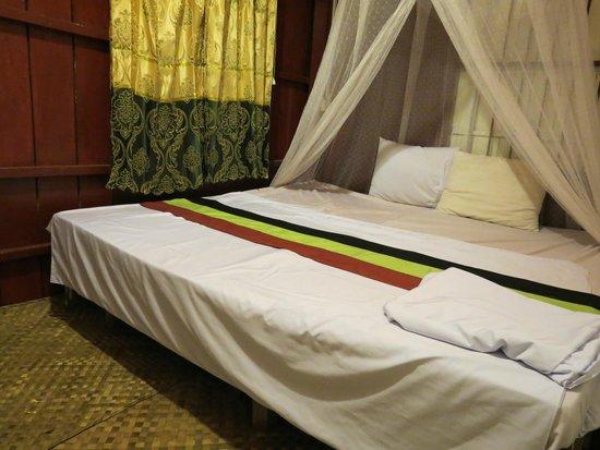 Tranquillity Angkor Villa: My room