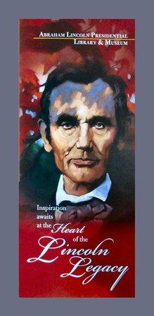 Biblioteca y Museo Presidencial de Abraham Lincoln: Museum Folder