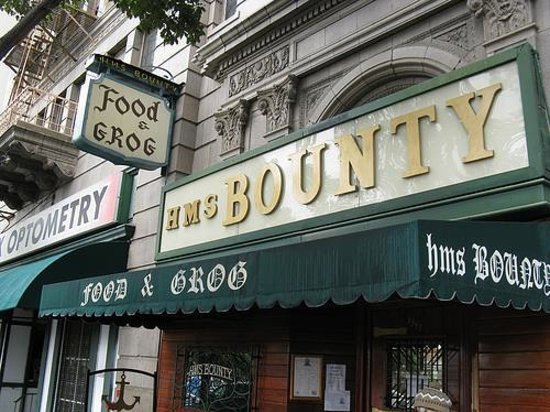Photo of Nightclub HMS Bounty at 3357 Wilshire Blvd, Los Angeles, CA 90010, United States