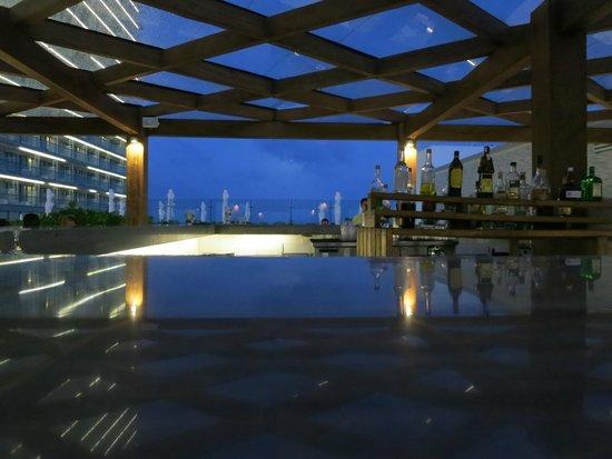 Secrets The Vine Cancún: Olio Restaurant