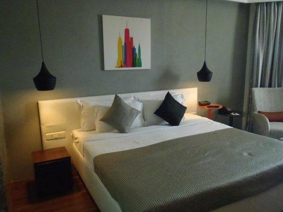 Hotel Sea Princess: habitacion