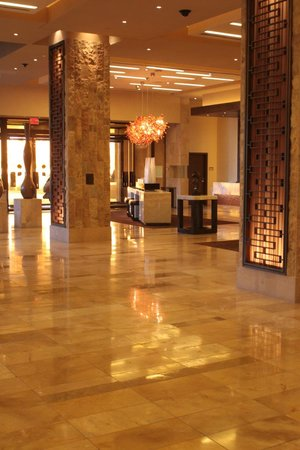 Aliante Casino + Hotel + Spa : Main Lobby