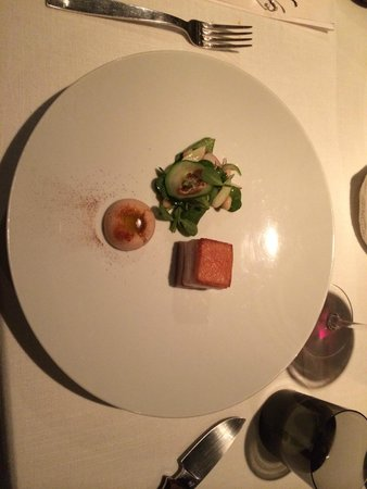 Pujol : Great Pork Belly