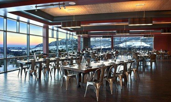 Palmyra At The Peaks Telluride Menu Prices Restaurant Reviews Tripadvisor