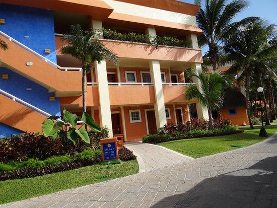 Grand Bahia Principe Coba : rooms