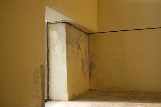Sunscape Dorado Pacifico Ixtapa: Stairwell
