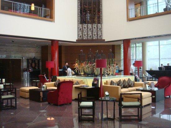 Hilton Beijing : Hilton