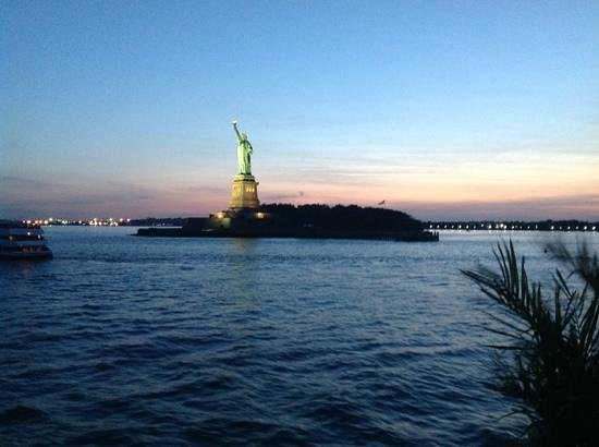 Spirit of New York : Statue of Liberty at its best