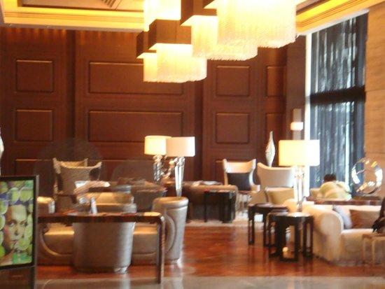 Hilton Beijing Wangfujing: Hotel