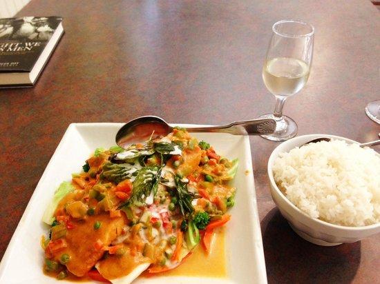 Chinese Food Restaurants Tigard Oregon