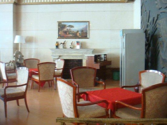 Canaan International Hotel: Hotel Canaan Intl