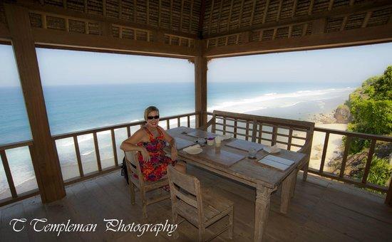Bulgari Resort Bali: La Spiaggia