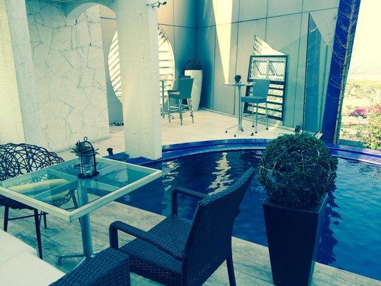 Vivere Hotel : Picturesque