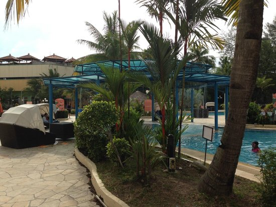 HARRIS Resort Batam Waterfront: ..
