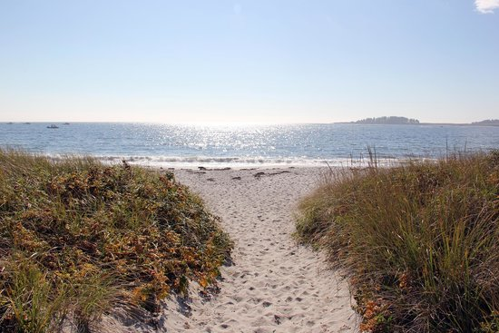 Inn By the Sea: Crescent Beach
