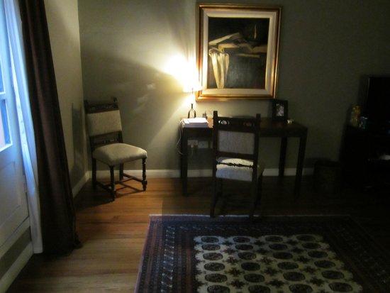 Legado Mitico Salta: Guestroom
