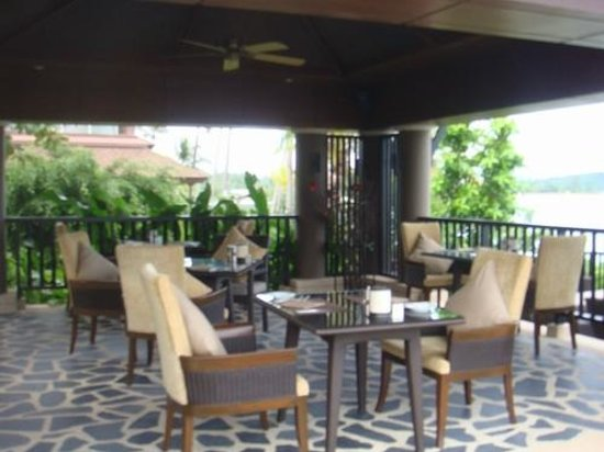 Pullman Phuket Panwa Beach Resort : Restaurant
