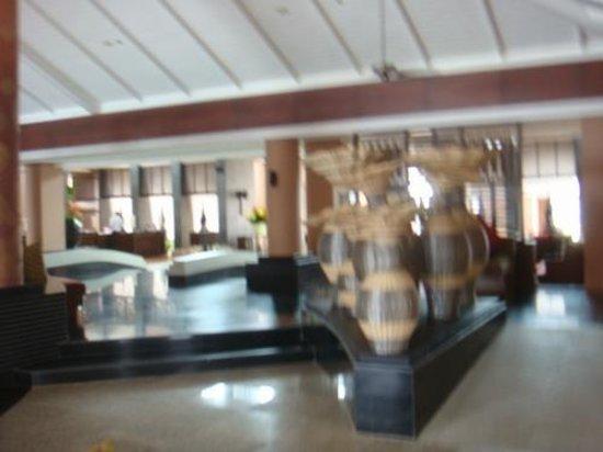 Pullman Phuket Panwa Beach Resort : Lobby