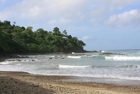 Hostel Clandestino: Playa Maderas