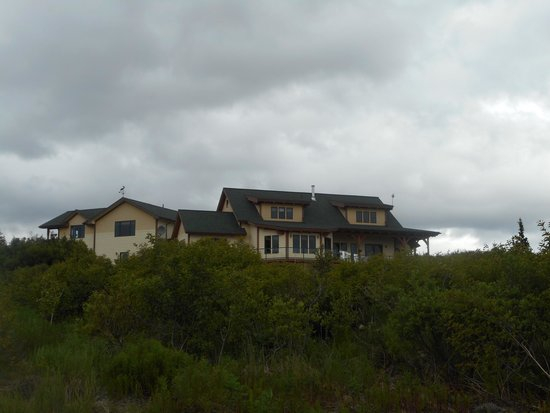 Timber Bay Bed and Breakfast : Best Place to stay in area