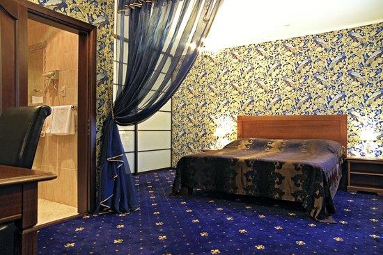 Sibirskiy House: сьют