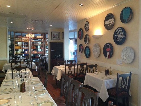 Photo of Italian Restaurant Illovo Mastrantonio at 3 Rivonia Road, Johannesburg 2196, South Africa