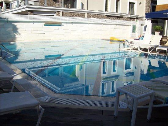 Hotel Cettia Beach Resort: swimming pool