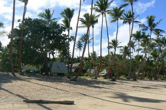 Tambua Sands : the resort