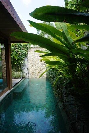 Maca Villas & Spa: Lovely pool