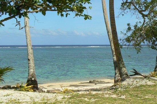 Tambua Sands : beautiful view