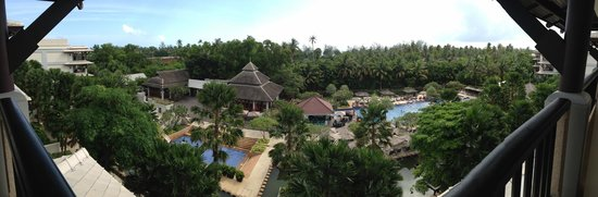 Marriott's Mai Khao Beach - Phuket: view from room