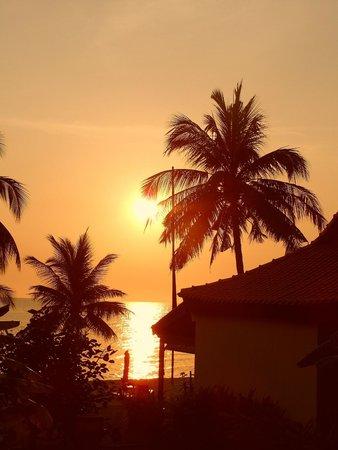 Chen Sea Resort & Spa Phu Quoc: Отель