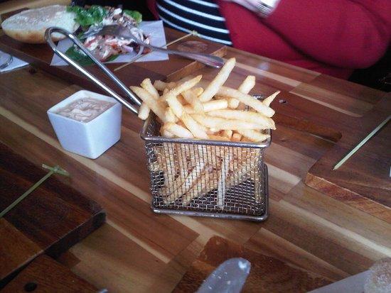 Foto Di The Burger Haus, Hobart