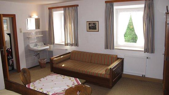 Gästehaus Gregory: Pension/Gastehaus Gregory Room #10