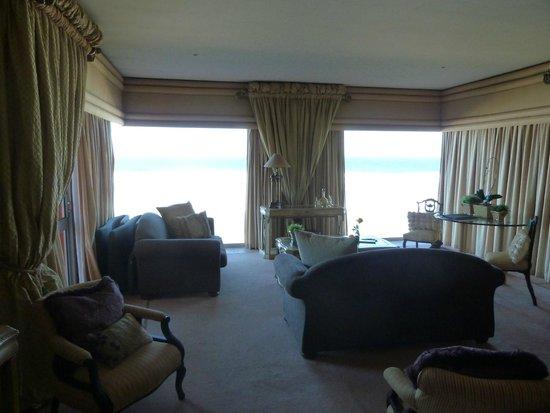 Xanadu Guest Villa : room