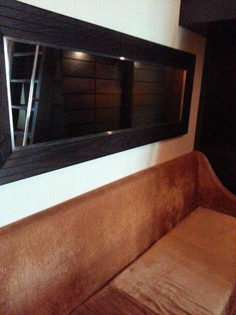 Resorts World Sentosa - Festive Hotel: Mirror
