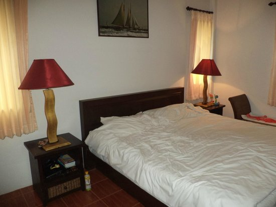 Chor Chang Villa Resort : Спальня 2