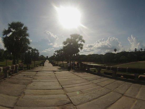 Asia Experience Travel: Angkor Wat