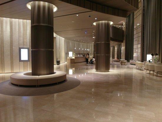 Hotel Nikko Saigon : Отель