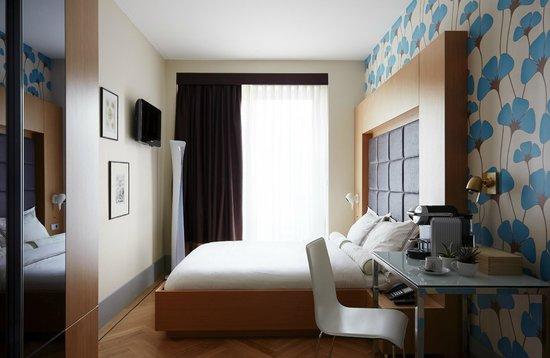 Amadi Park Hotel : Double Room