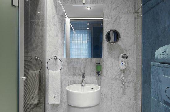 Amadi Park Hotel : Bathroom1